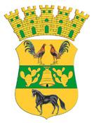 Escudo de Isabela
